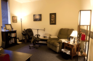 Hypnosis Office